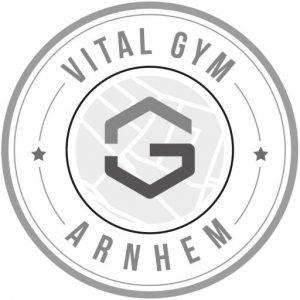 Vital Gym Logo