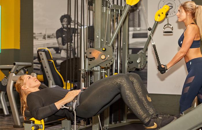 women-groepsles-vital-gym